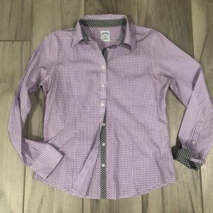 Brooks Brothers Non Iron Shirt